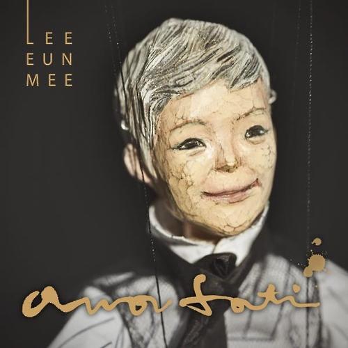 Singer Lee Eun-mi releases new remake album