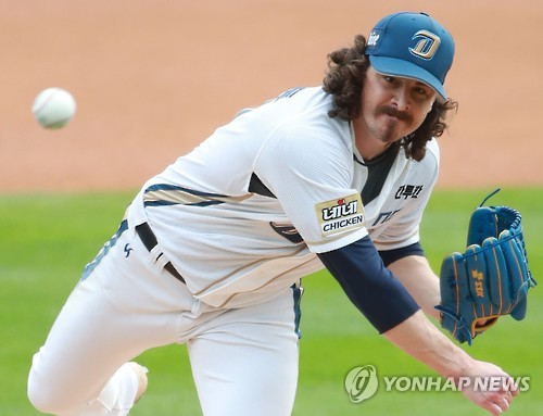 (Yonhap Interview) Injury layoff blessing in disguise for pitcher