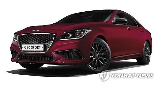 Hyundai, Kia enjoy increased sales revenue despite drop in cars sold