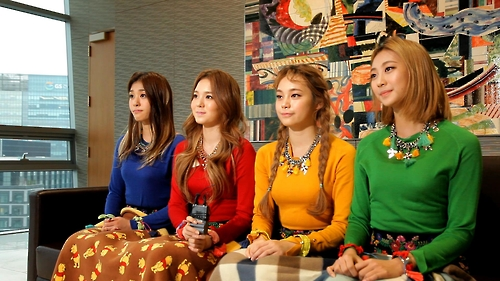 (Yonhap Interview) Rookie idol group 'Highteen' claims to be fans' dreamcatchers