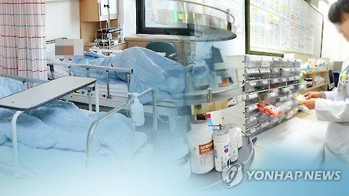 57.2 pct of S. Koreans suffer health issues: study