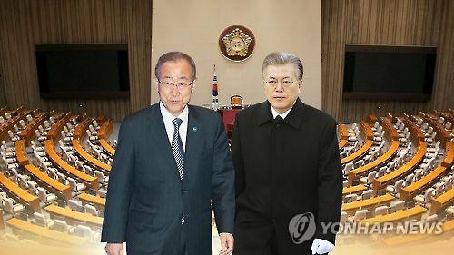 (News Focus) Tough challenges lie ahead for Ban's presidential bid