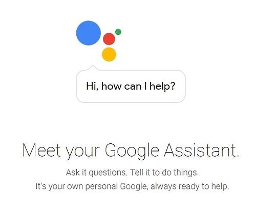 LG's G6 to feature Google's voice assistant service: sources