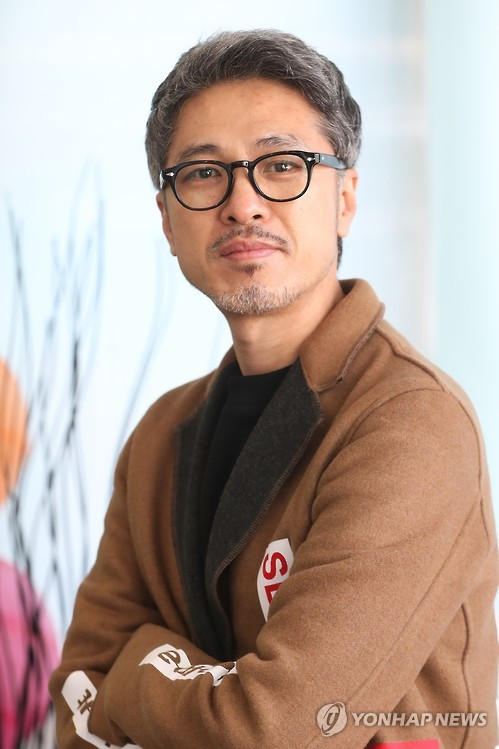 (Yonhap Interview) 'Fabricated City' director says he wanted to make film full of youthful sensibilities