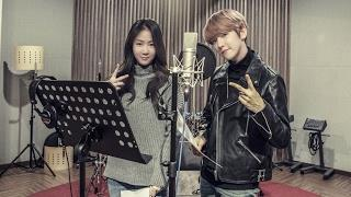 Soyou and Baekhyun continue collaboration streak
