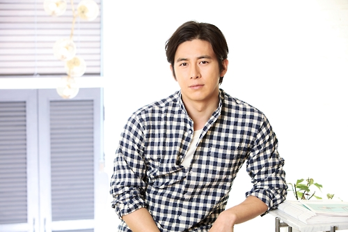 (Yonhap Interview) Actor says film 'Lucid Dream' is all about paternal love