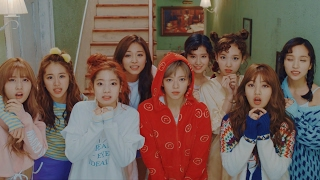 TWICE releases music video for lead song 'Knock Knock'