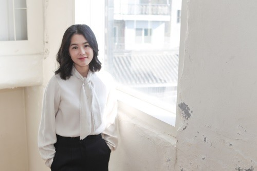 (Yonhap Interview) 'Lucid Dream' actress Kang Hye-jung waits for second peak in career