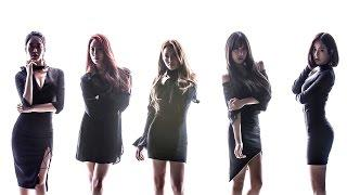 Brave Girls release teaser photos hinting at new concept
