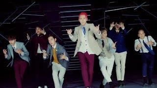 BTOB drops 10th EP 'Feel'eM'