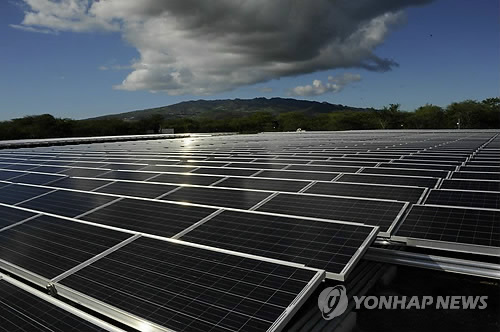 Hanhwa Q Cells to jack up solar cell, module output