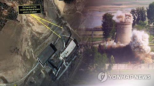 N. Korea shows signs of nuclear reprocessing: 38 North