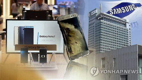 Samsung has no plans to sell refurbished Galaxy Note 7 in U.S.: report