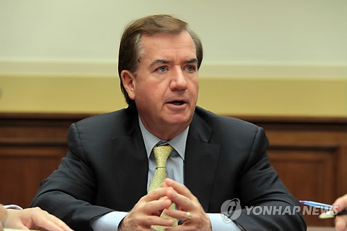 House committee swiftly passes legislation imposing tougher sanctions on N. Korea