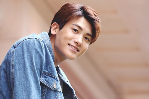 (Yonhap Interview) 'Acting helped me tap inner self': Park Hyung-sik