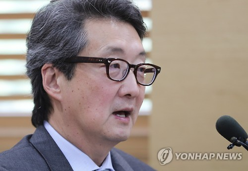 Cutoff of crude exports to N. Korea possible in case of sixth nuclear test: Victor Cha