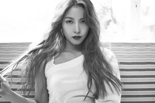 BoA to drop new single next week