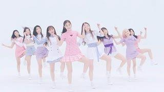 DIA releases choreography video for 'Male Friend'