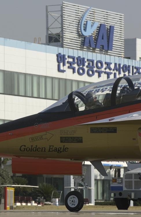 Korea Aerospace Industries Q1 net plunges 51 pct