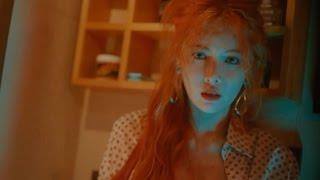 HyunA's project group Triple H to drops music video