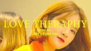 EXY & Euna collaborate to take digs at mean boys