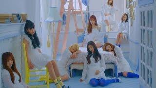 Lovelyz drops music video for 'Now, We'