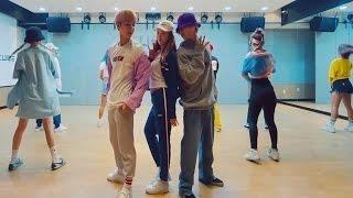HyunA's new project group Triple H releases '365 Fresh' choreography practice video
