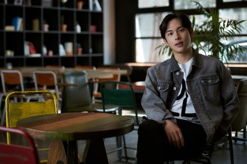 (Yonhap Interview) Boy band ZE:A's Im Si-wan: 'I'm more of an actor now'