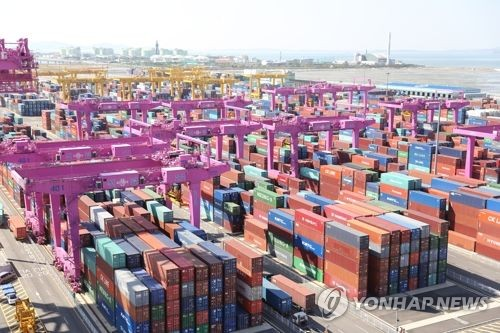 Port of Incheon dredged to 16m in depth