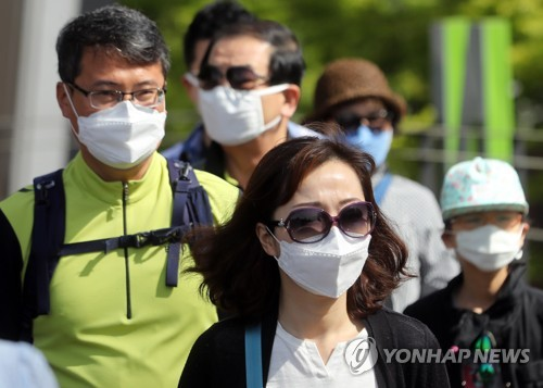 (LEAD) Dozens of S. Koreans sue Seoul, Beijing governments over fine dust