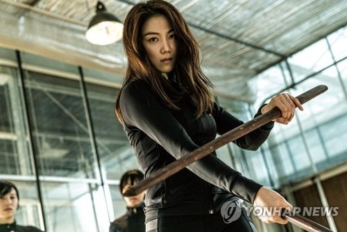 'The Villainess' presold to 115 countries