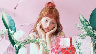 Baek A-yeon drops teaser images for 'Bittersweet'