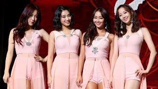 Sistar gears up for release of final single