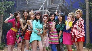 TWICE reveals behind-the-scenes of 'Signal'