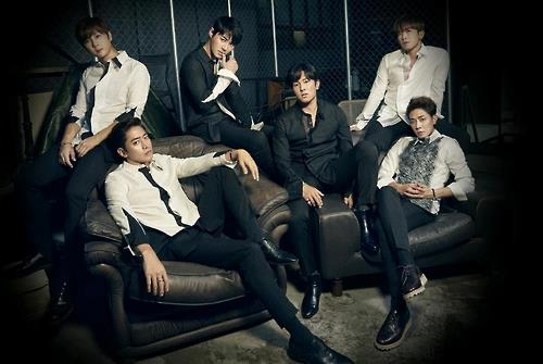 Shinhwa's Japan concert canceled amid dispute with organizer
