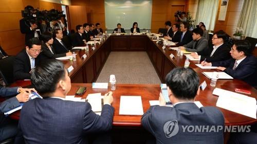 Advisory panel stresses Moon's focus on inter-Korean economic cooperation