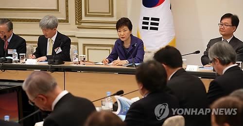 N.K. urges S. Korea to break up presidential unification panel