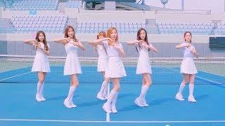 April releases 'Lovesick' MV