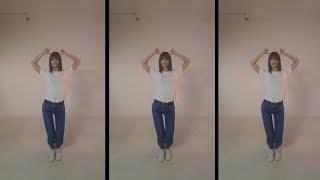 Momo of TWICE releases video of 'Signal' choreography