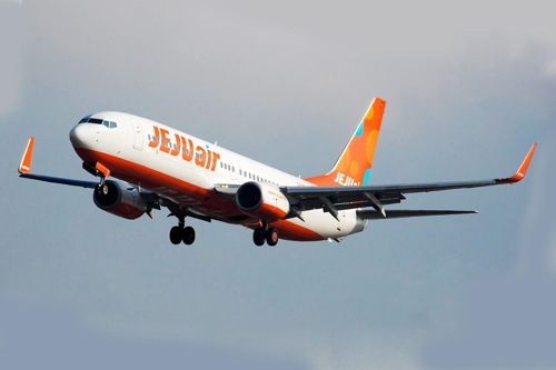 Jeju Air to open route to Taiwan's Kaohsiung next month