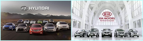 Kia Motors tops U.S. quality test for 2nd year