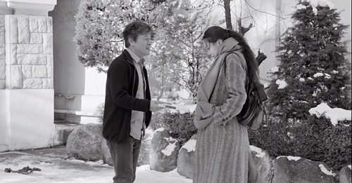 (Movie Review) 'The Day After': Hong Sang-soo's insightful comedy