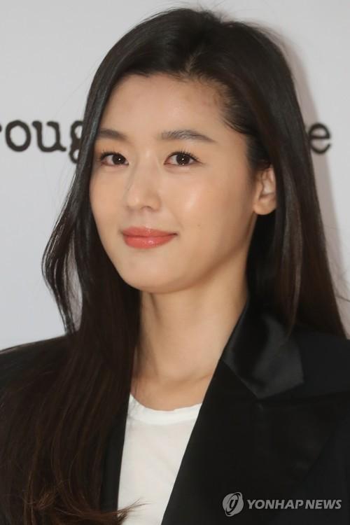 Actress Jun Ji-hyun expecting second child in January