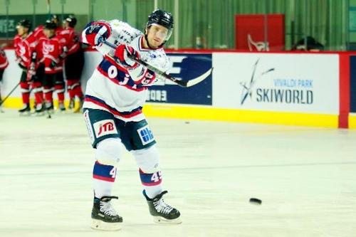 Ex-NHL forward Matt Murley signs with S. Korean club