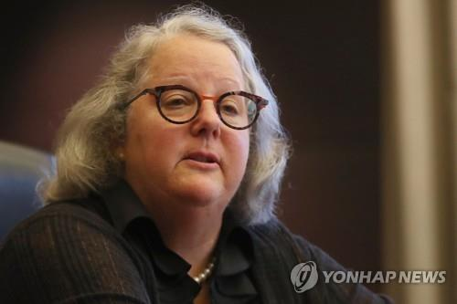 (Yonhap Interview) Seoul-Washington FTA benefits U.S. trade: Overby