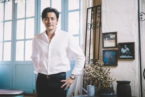 (Yonhap Interview) Actor Jang Dong-gun says 'V.I.P.' is quite realistic