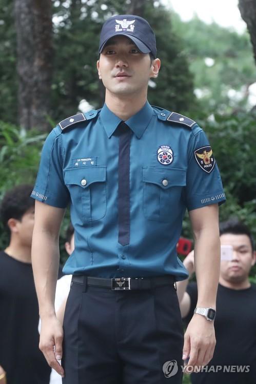 Super Junior's Choi Si-won to visit Vietnam for UNICEF campaign