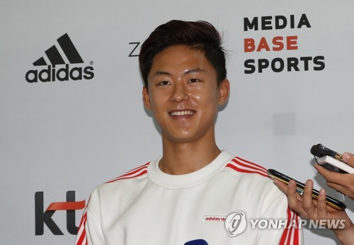 S. Korean Barca prospect nearing move to Italy: source