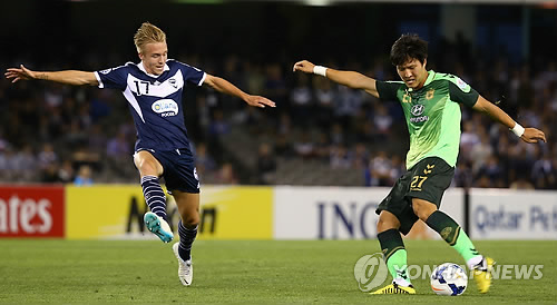 S. Korea's 2nd most expensive footballer readies for solid nat'l team career