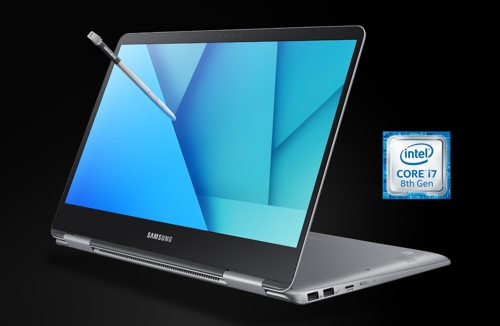 Samsung to debut new Notebook 9 laptop next month